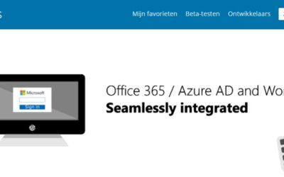 Verbind WordPress met Microsoft 365 / Azure AD